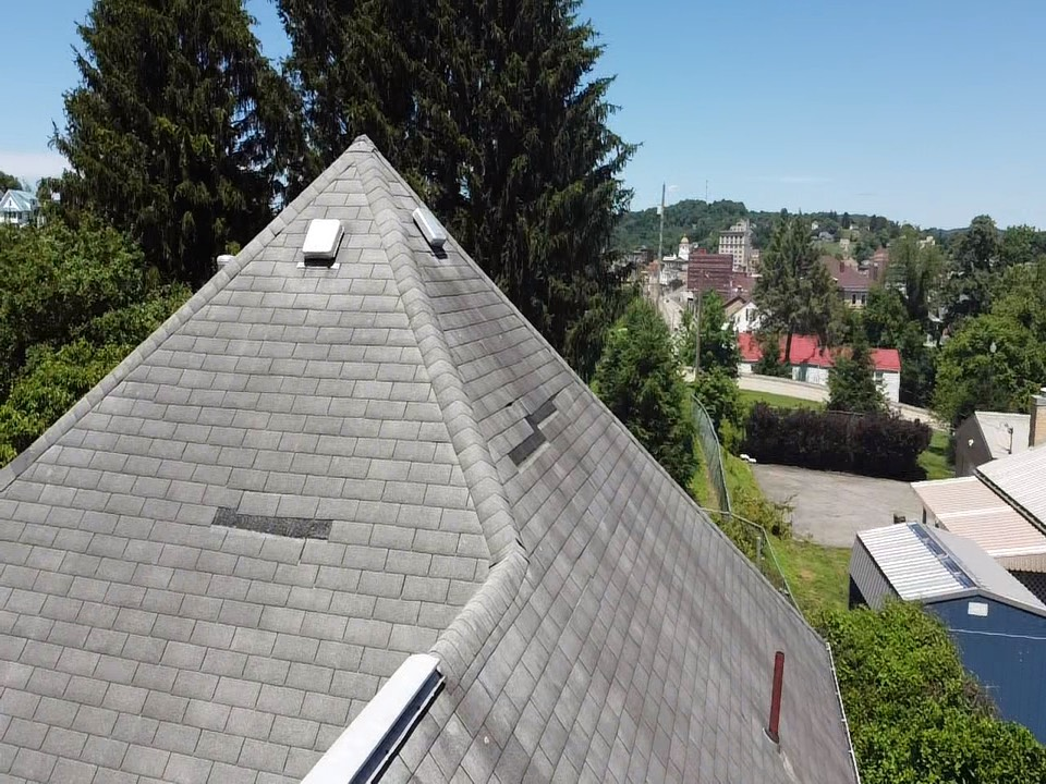 Morgantown, WV - Have the recent storms taken a toll on your roof?? Looking for a reliable contractor to take a look?? MHI Roofing  Fairmont