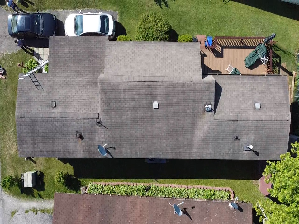 Bridgeville, PA - Need roofing contractor near Bridgeville, Pa for roof inspection and estimate for replacement with GAF Timberline HDZ shingles