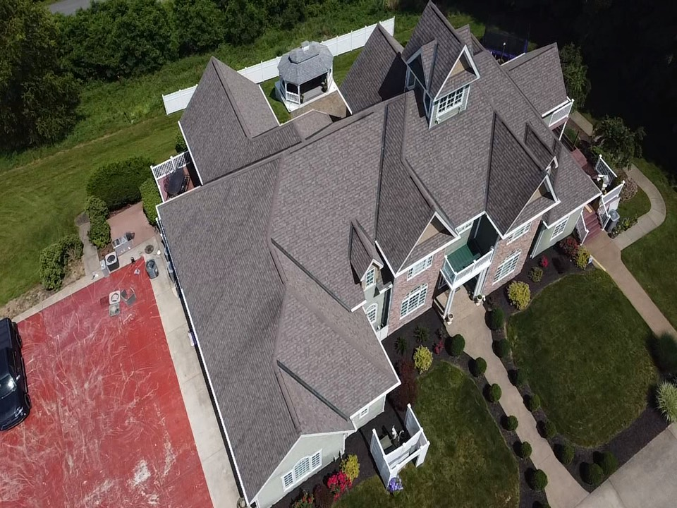 Morgantown, WV - Storm Damage?? Leaking Roof?? Looking for an expert roofing contractor to handle your project? MHI Roofing Morgantown