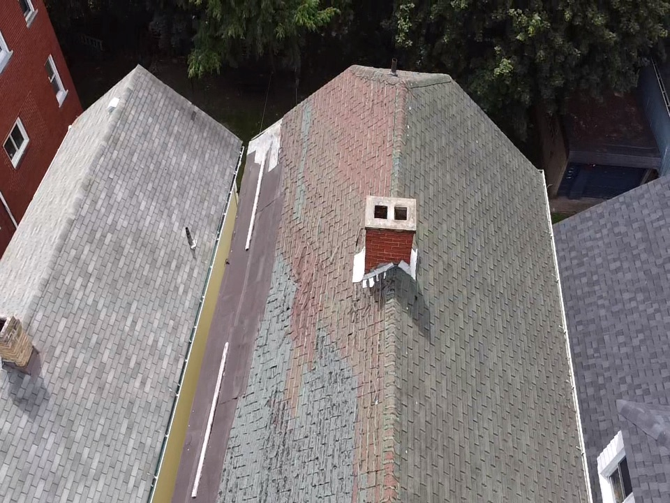 Bridgeville, PA - Roofer near me now, roof is leaking and 20 years old. Need GAF timberline HD Z Shingles West Quote and Pledge Warranty install