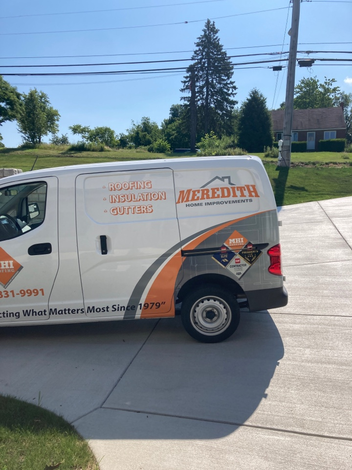 Carnegie, PA - Best roofing contractor near me now and Robinson PA