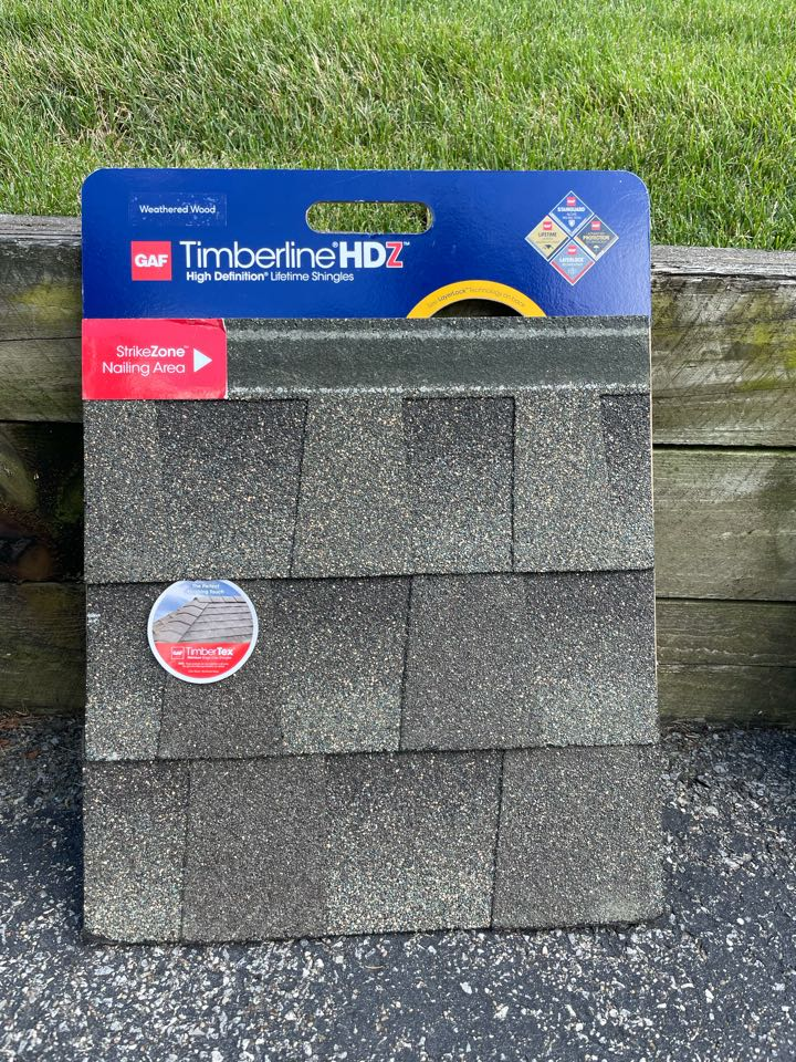 Bethel Park, PA - Choosing the right shingle color is a big decision, let MHI roofing help in the process!