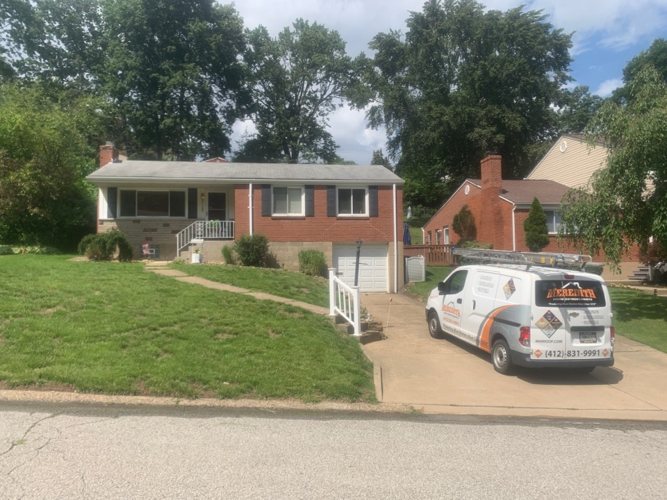 Bridgeville, PA - Roofing appt in Bridgeville call MHI Roofing for a detailed inspection of your roof. Find your certified roofing contractor near me