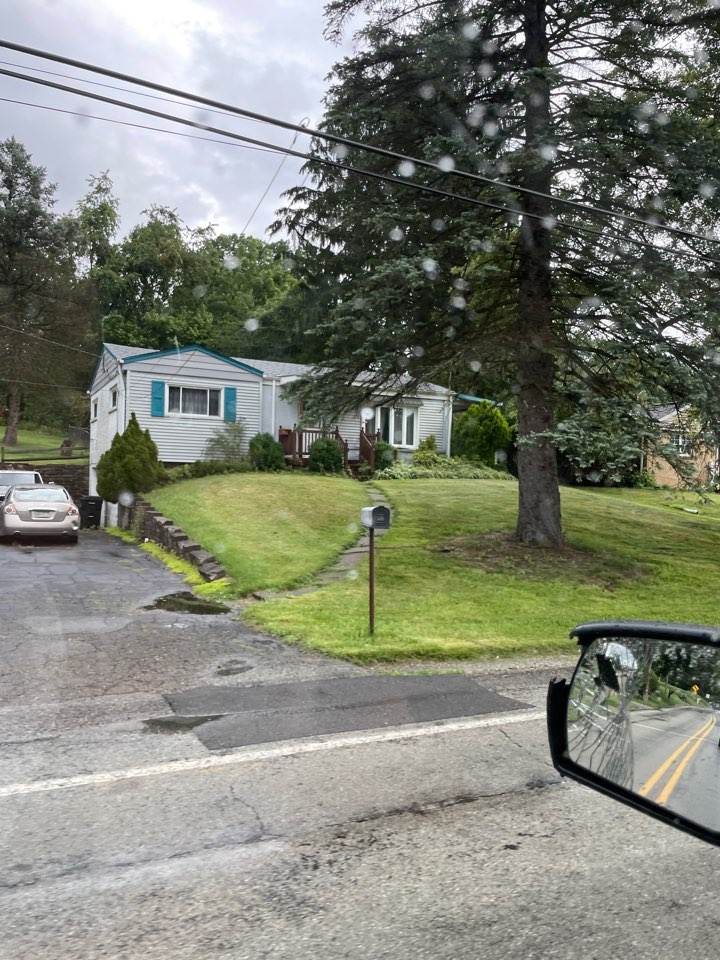 Bethel Park, PA - Roof inspections fir MHI roofing in bethel park pa