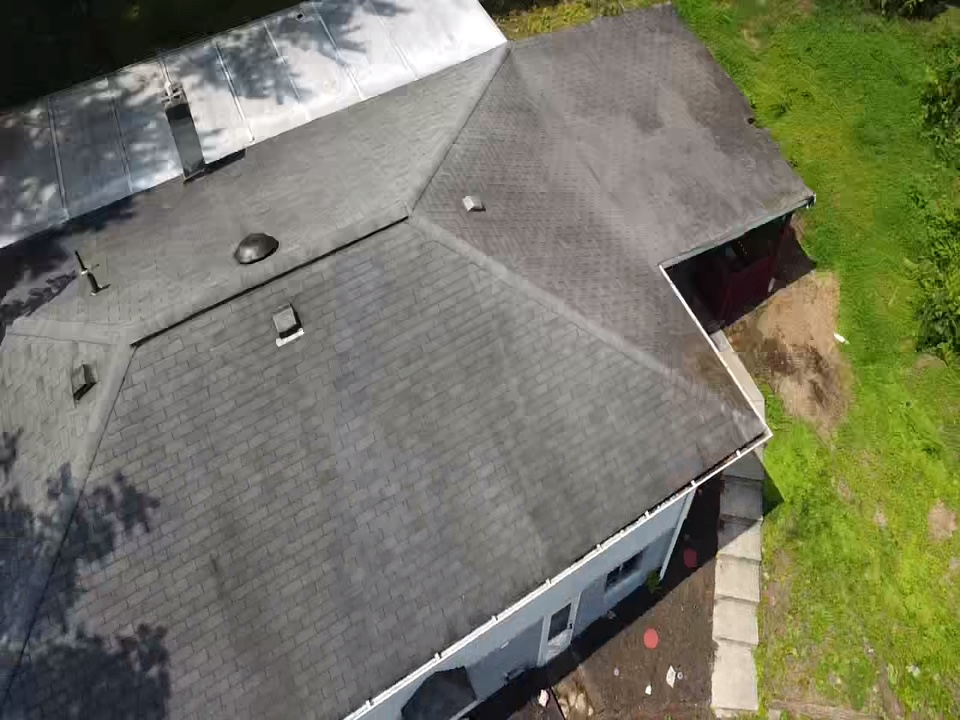 Bethel Park, PA - Roof inspections for MHI roofing. Free drone pictures with each estimate!