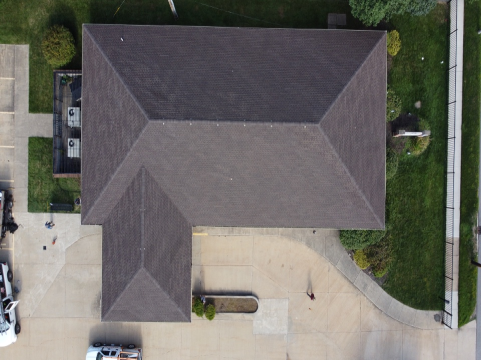 Streetsboro, OH - Another one one the books. MHI is Clevelands best Master Elite roofer!