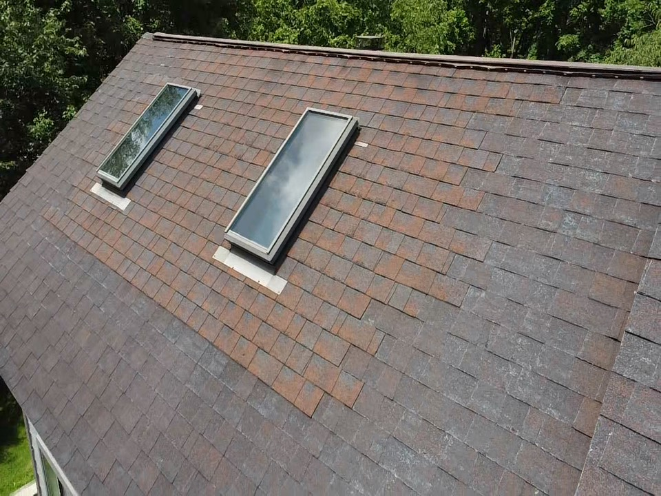 Washington, PA - Sick of always having roof repairs? Call MHI roofing to see how you could get a Lifetime Warrenty for your next roofing project!