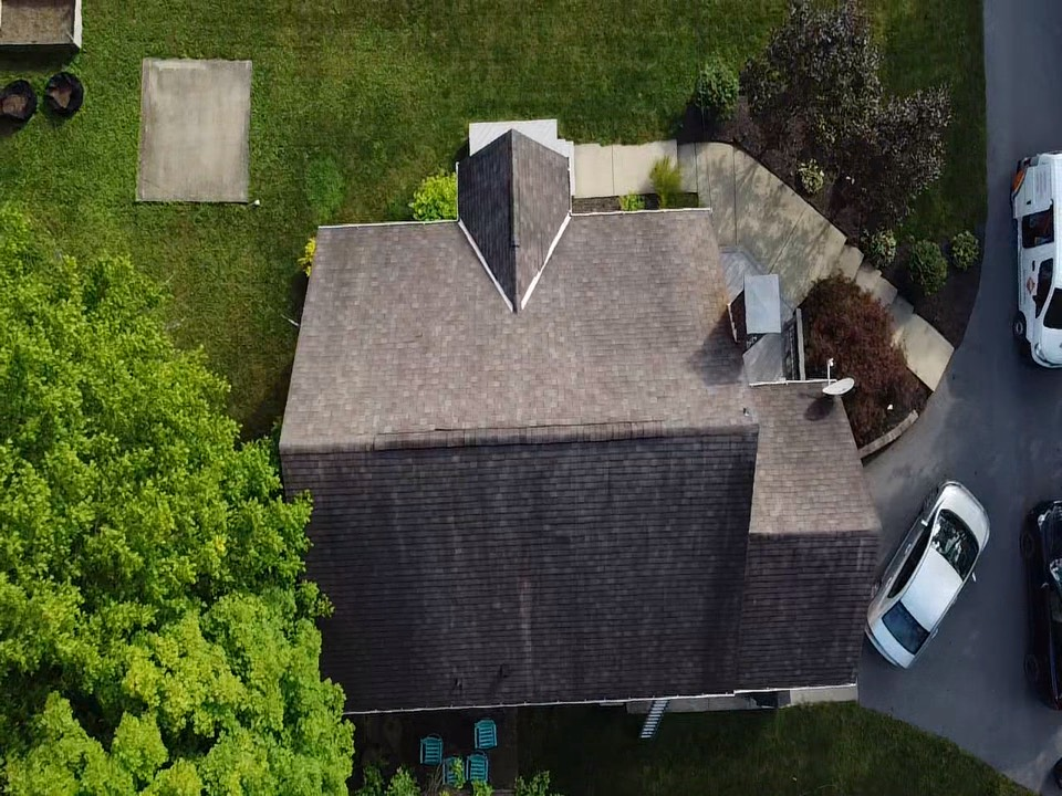 Bridgeville, PA - Local GAF roofing contractor near me now in Cecil PA