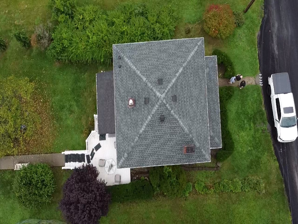 Bethel Park, PA - Roof inspections in bethel park pa for MHI roofing. Pittsburgh's most trusted Master Elite Installer for GAF