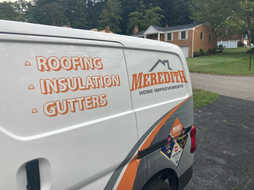 Bridgeville, PA - Local roofer in Cannonsburg PA, need estimate for roof replacement with GAF timberline HDZ shingles