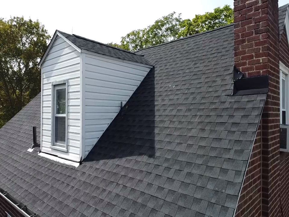 Pittsburgh, PA - It's a great day for a roofing project! Call MHI roofing today for a free estimate from the best roofing contractor in Pittsburgh!