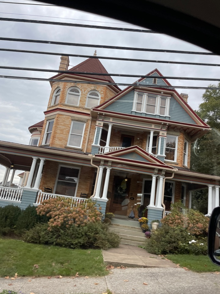 Morgantown, WV - Roof inspection for MHI roofing in Morgantown. Call us today for a free estimate
