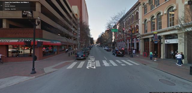 Nashville, TN - Mediation for an Auto Accident involving a Metro Employee.