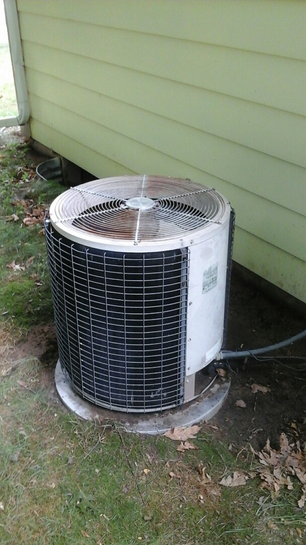 Athens, MI - Air conditioning and furnace tune-up maintenance