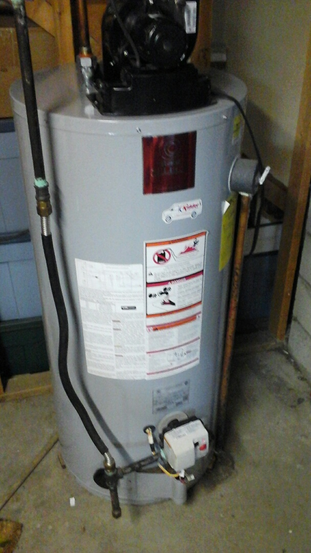 Ceresco, MI - Water heater repair