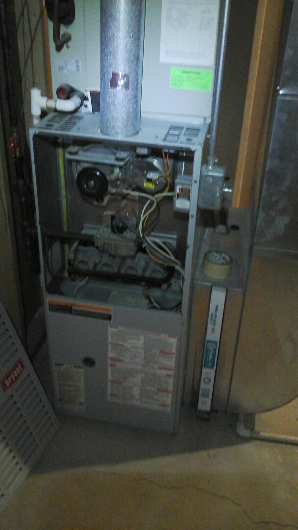 Galesburg, MI - Furnace tune-up maintenance