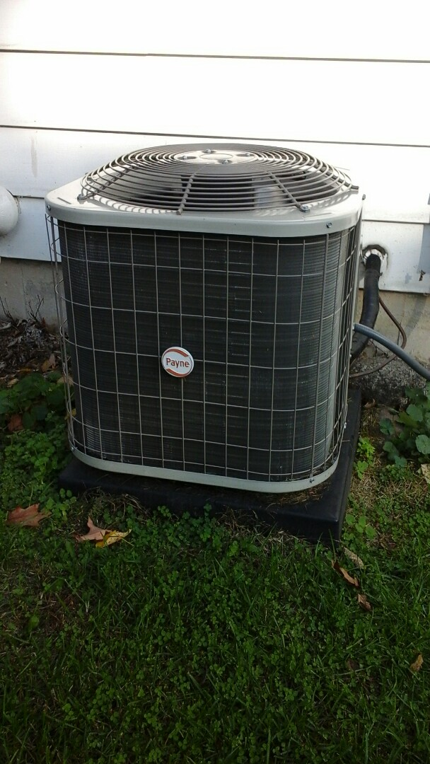 Augusta, MI - Heat pump tune up maintenance