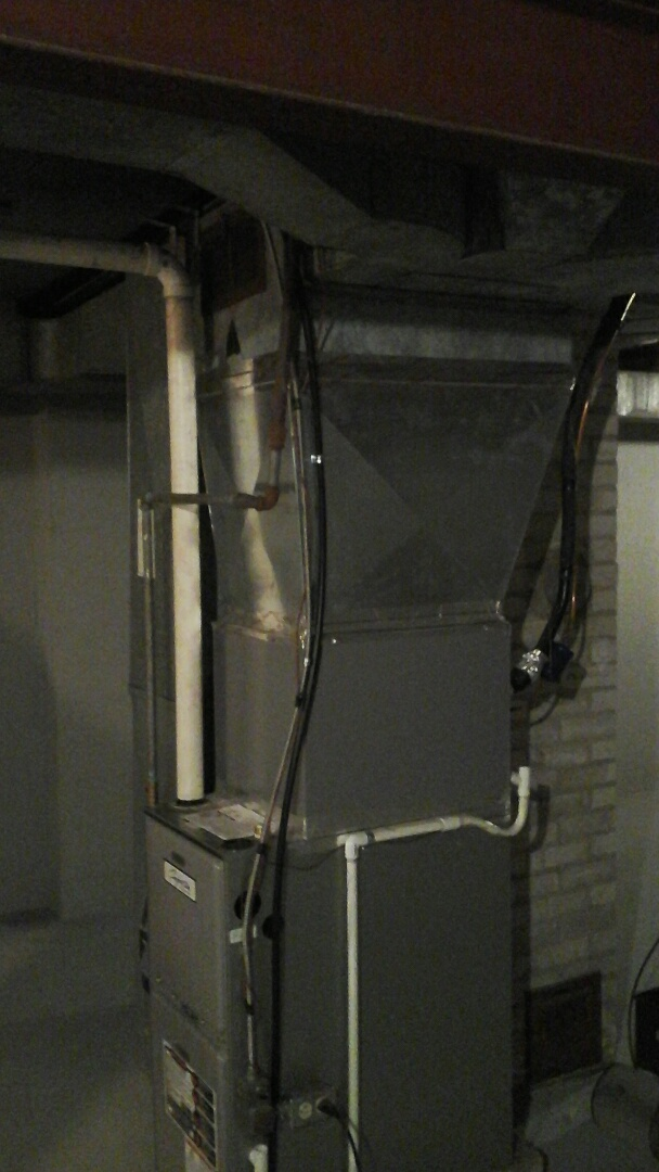 Furnace and Air Conditioning Repair in Marshall, MI