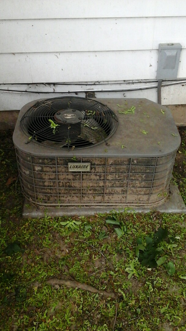 Marshall, MI - Price quote on new air conditioning system