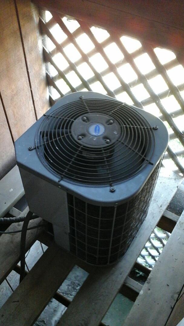 Battle Creek, MI - Carrier air conditioning system not running
