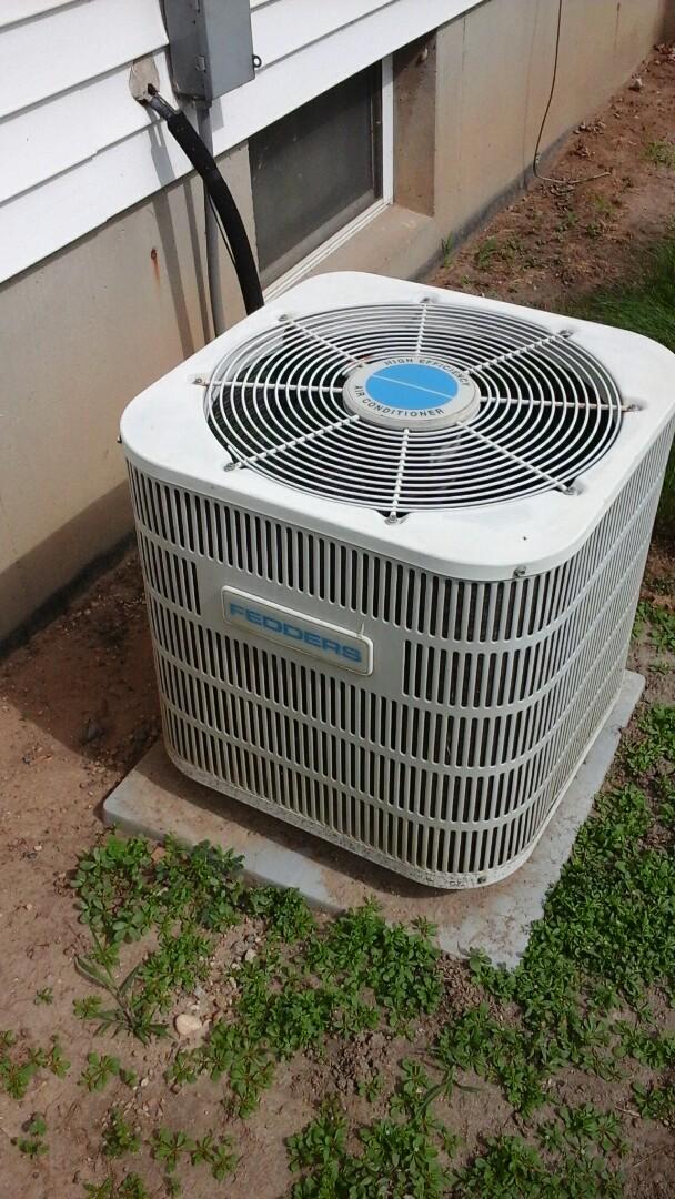 Battle Creek, MI - Fedders air conditioning repair