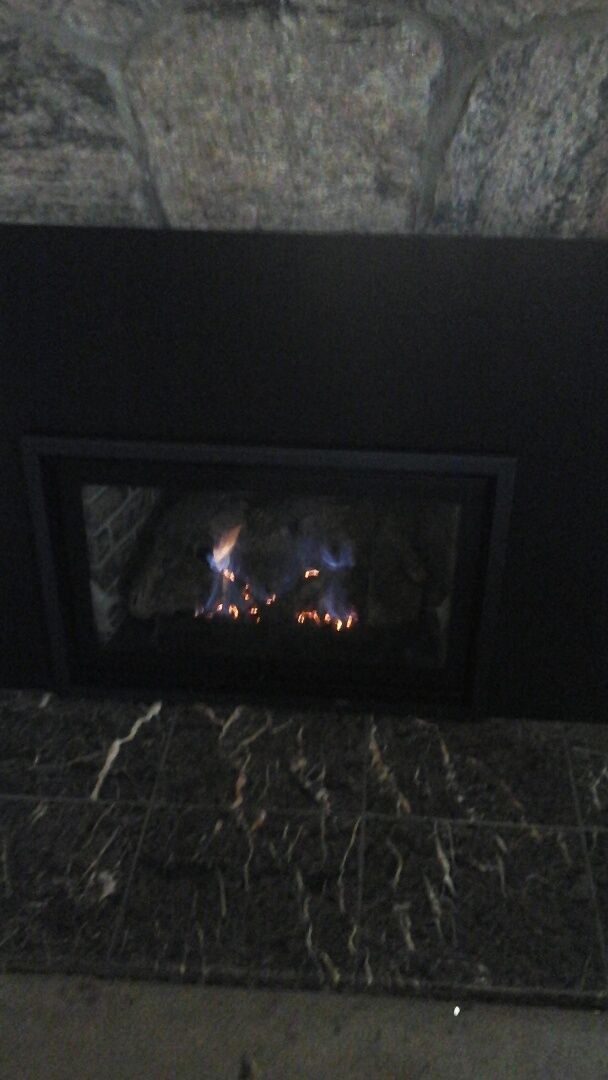 Coldwater, MI - Fireplace not lighting