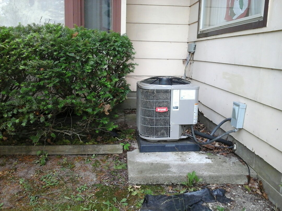 Tekonsha, MI - Bryant furnace and ac tune up preventative maintenance