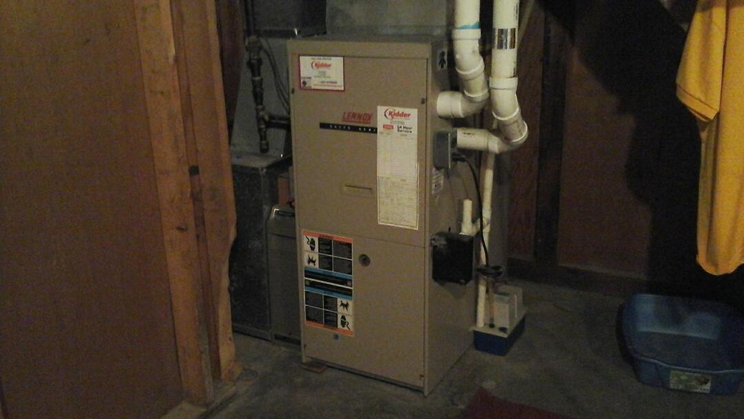 Marshall, MI - Ac and furnace tune up