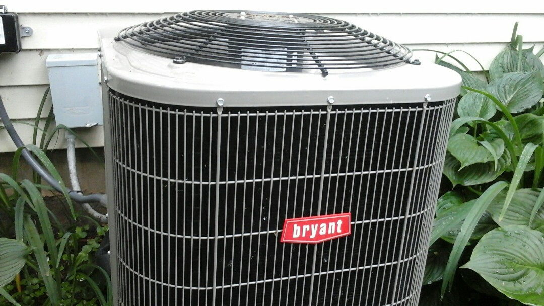 Olivet, MI - Bryant ac and carrier furnace preventative maintenance tune up