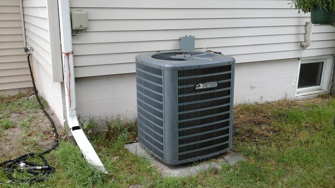 Tekonsha, MI - Fix air conditioner not working