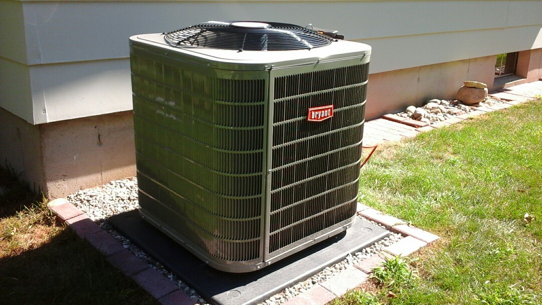 Burlington, MI - Bryant ac and furnace maintenance