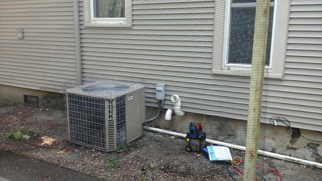 Bellevue, MI - A/C preventative maintenance