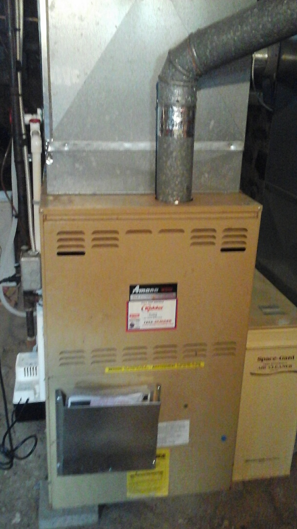 Marshall, MI - Furnace, AC, and Humidifier service