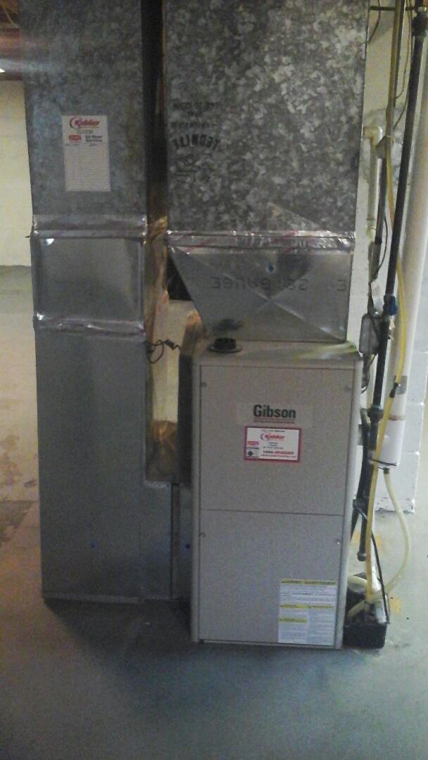 Charlotte, MI - Residential Furnace maintenance