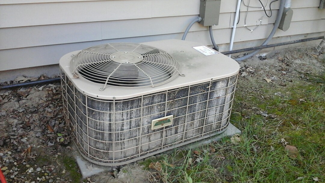 Olivet, MI - Furnace and AC tune up
