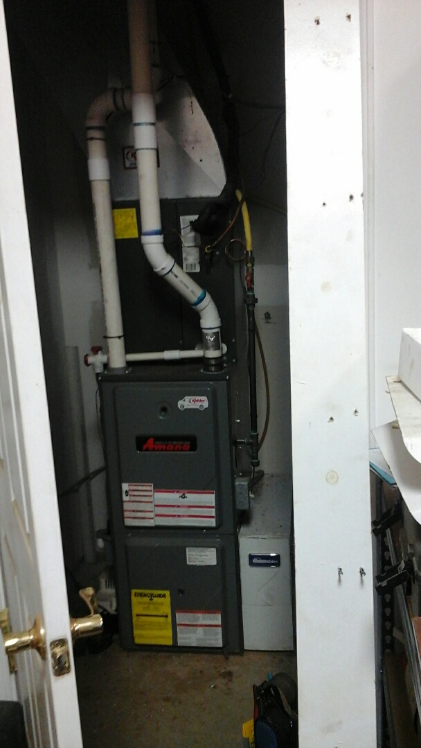 Concord, MI - Furnace and AC tune up