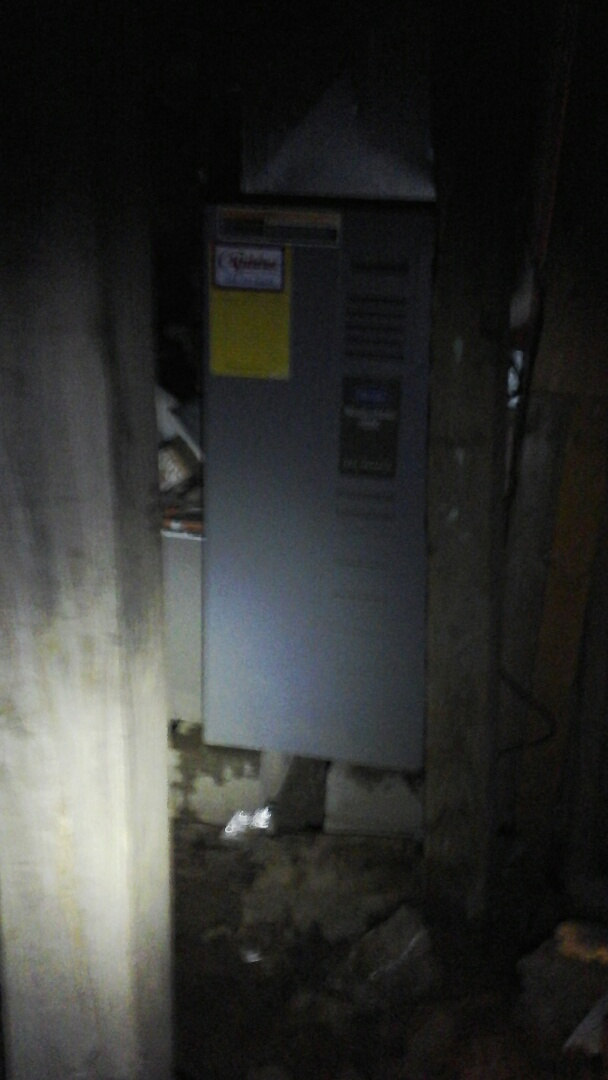 Bellevue, MI - Replace furnace blower motor
