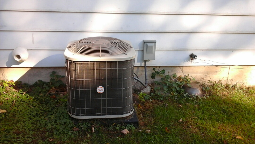 Augusta, MI - Payne A/C tune-up