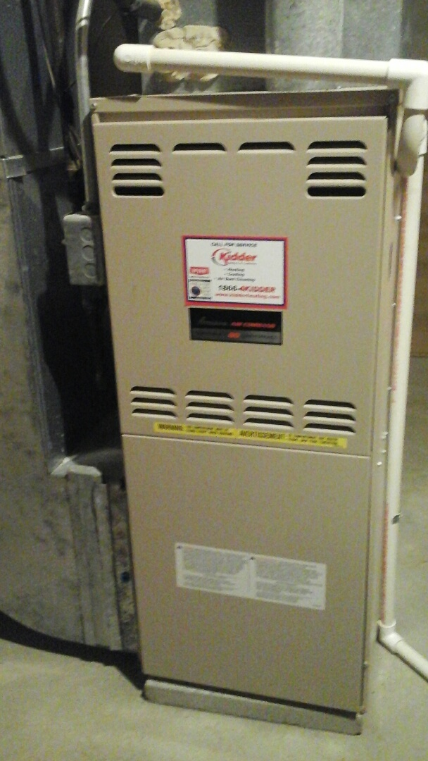 Marshall, MI - Residential HVAC maintenance