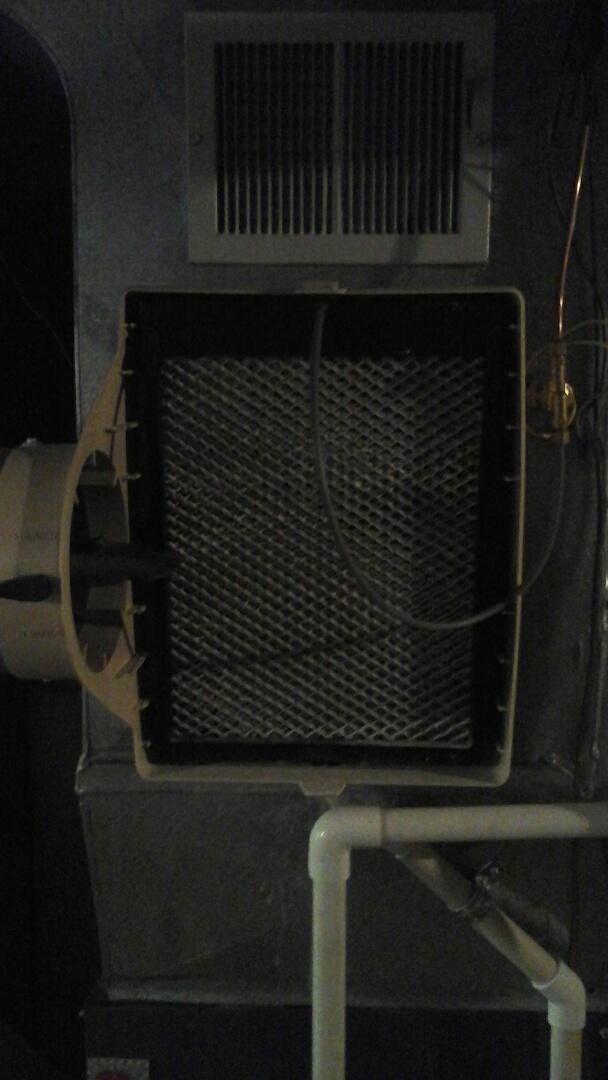 Homer, MI - Furnace and Humidifier maintenance