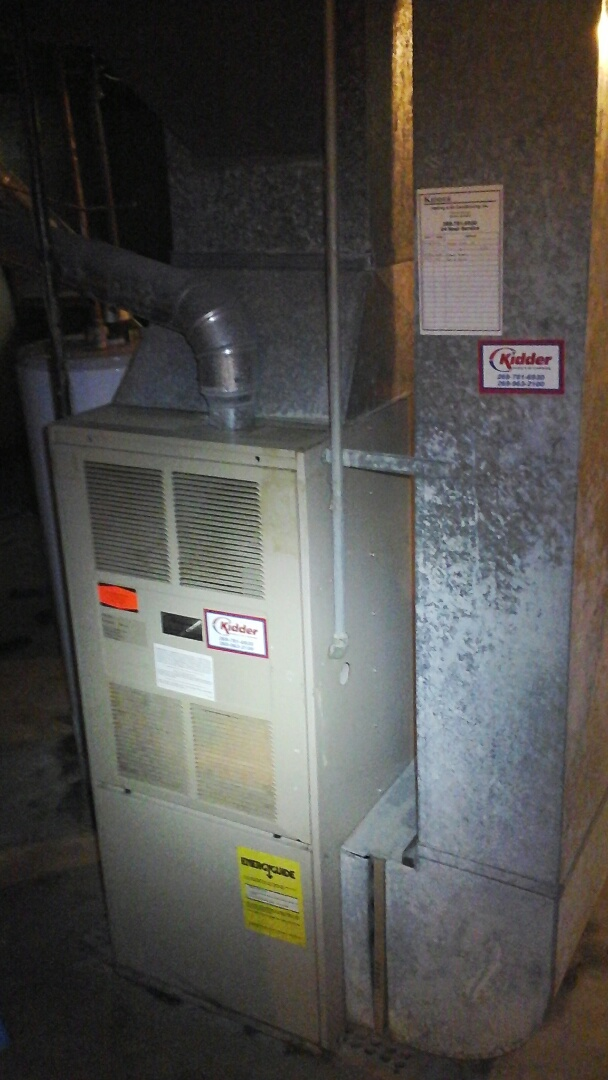 Olivet, MI - No Heat- Gas Furnace repair , hot surface Igniter