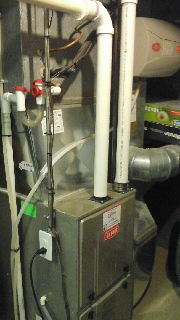 Battle Creek, MI - Furnace and Humidifier preventative maintenance
