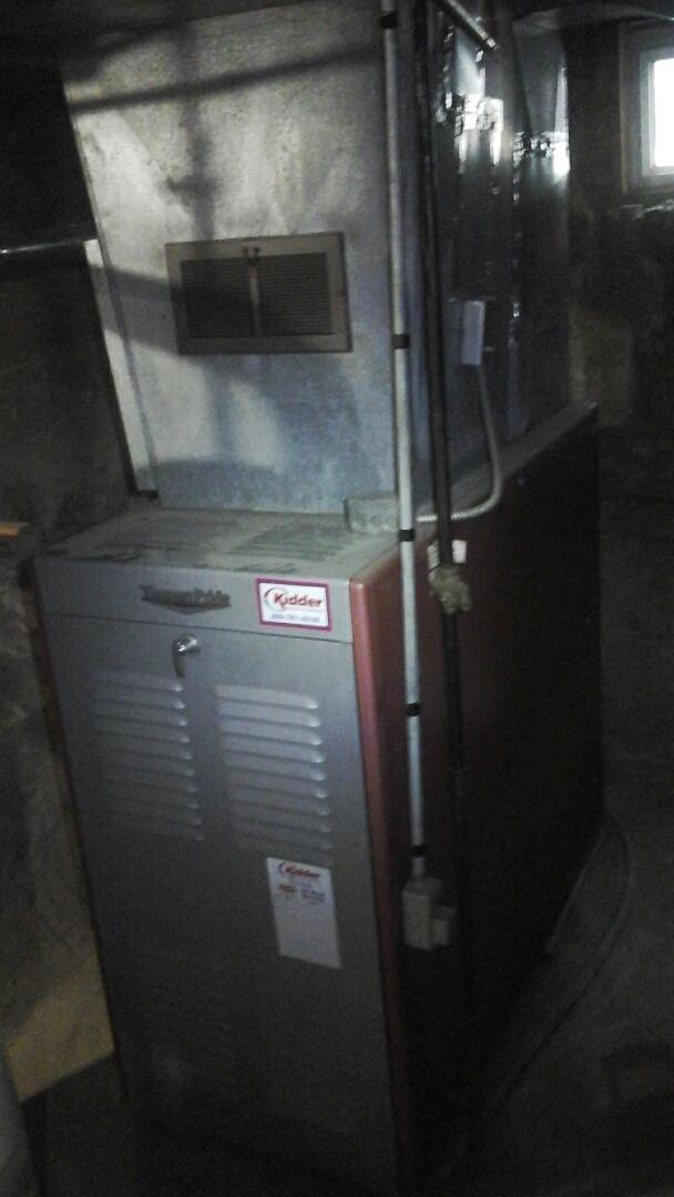 Battle Creek, MI - Troubleshoot ThermoPride furnace