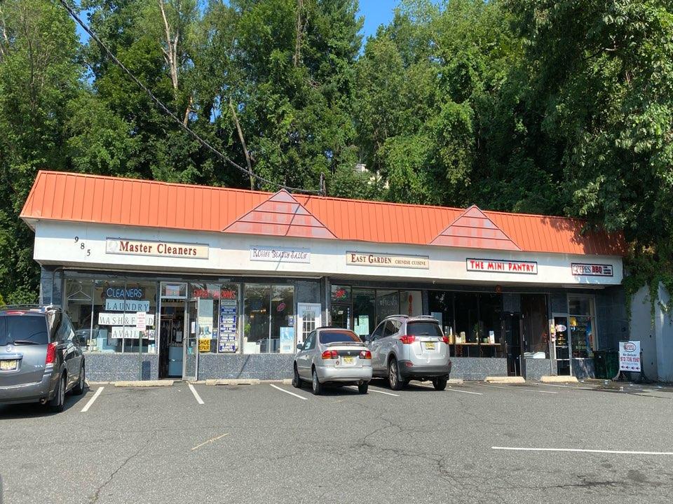 West Orange, NJ - Roof estimate in progress