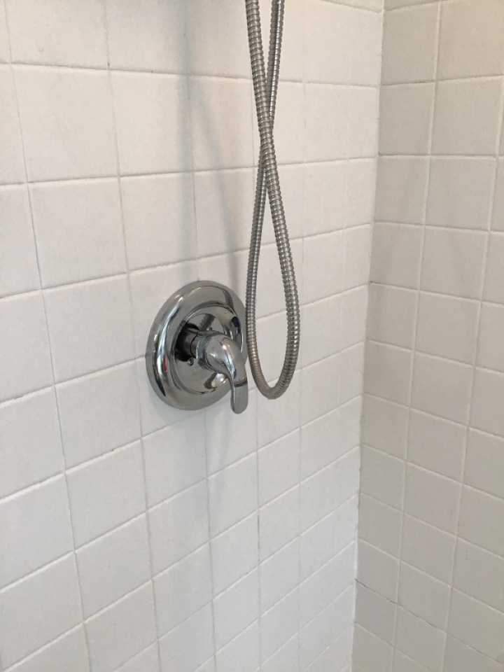Havertown, PA - Replace shower fixture in Havertown PA