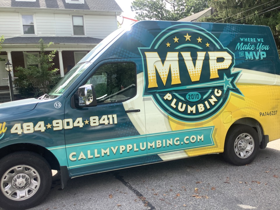 Havertown, PA - Shower faucet install