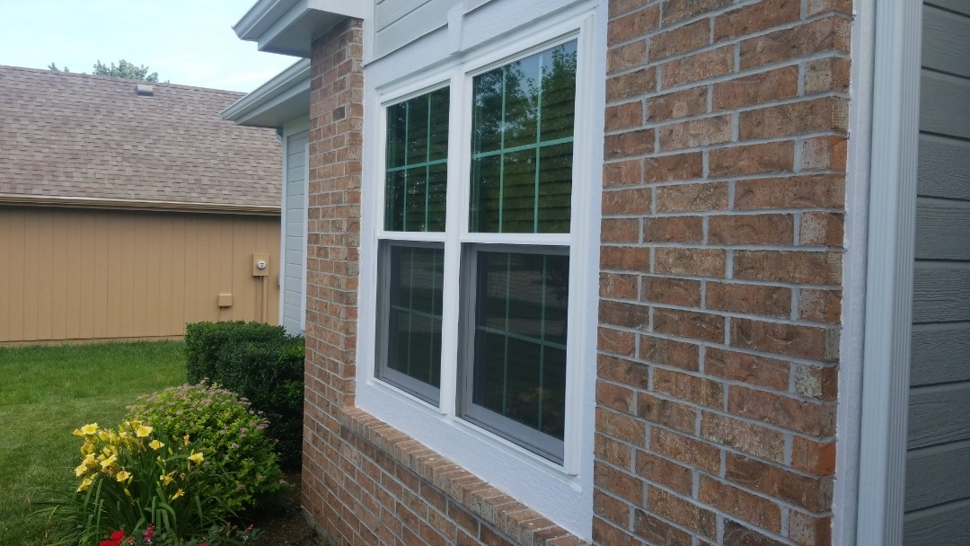 """Lee's Summit, MO - """"We love our new windows"""""""
