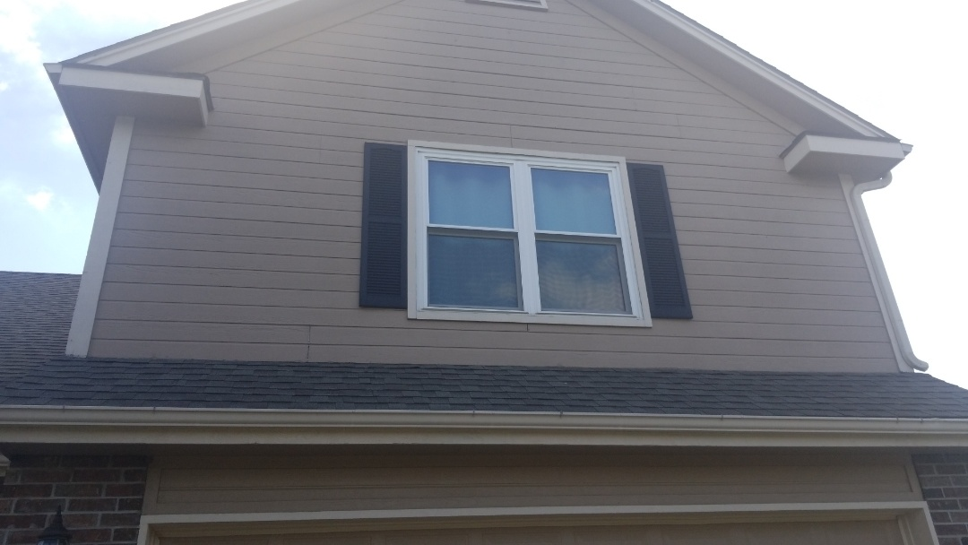 """Grain Valley, MO - """"Windows have been installed for over a year and we have seen a huge difference in our energy bills"""""""