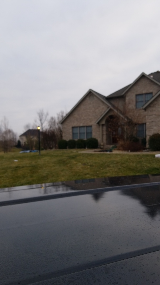 Edwardsville, IL - New roofing project