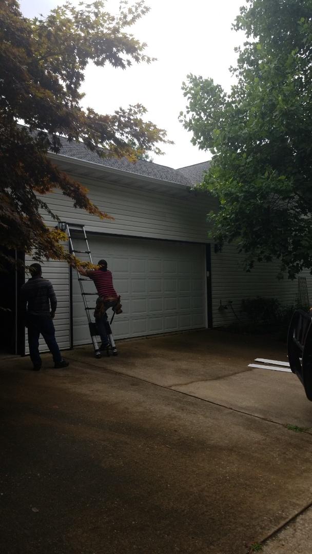 Saint Jacob, IL - Storm Remediation